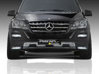Piecha Mercedes-Benz ML, 2 of 8