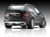 Piecha Mercedes-Benz ML, 4 of 8