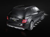 Piecha Mercedes-Benz ML, 8 of 8