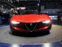 thumbnail image of Pininfarina Alfa Romeo Geneva 2010