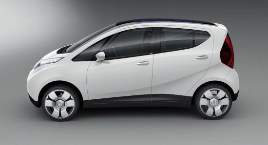Pininfarina B Zero