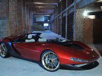 Pininfarina Sergio Concept, 4 of 25