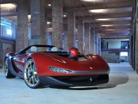 Pininfarina Sergio Concept, 5 of 25