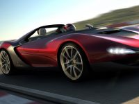 Pininfarina Sergio Concept, 6 of 25
