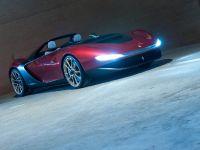 Pininfarina Sergio Concept, 7 of 25