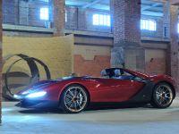 Pininfarina Sergio Concept, 8 of 25