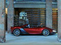 Pininfarina Sergio Concept, 11 of 25