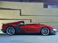 Pininfarina Sergio Concept, 12 of 25