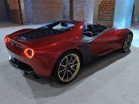 Pininfarina Sergio Concept, 16 of 25