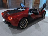 Pininfarina Sergio Concept, 17 of 25