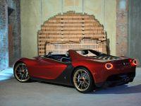 Pininfarina Sergio Concept, 18 of 25