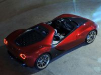 Pininfarina Sergio Concept, 21 of 25