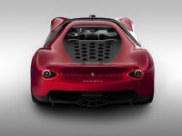 Pininfarina Sergio Concept, 22 of 25