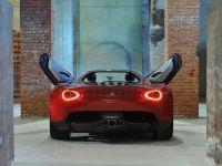 Pininfarina Sergio Concept, 23 of 25