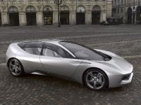 Pininfarina Sintesi, 10 of 12