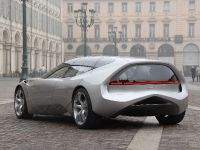 Pininfarina Sintesi, 9 of 12