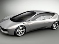 Pininfarina Sintesi, 7 of 12