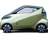 Nissan Pivo 3 Concept, 3 of 15