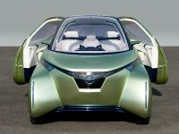 Nissan Pivo 3 Concept, 5 of 15
