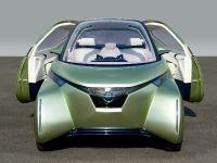 Nissan Pivo 3 Concept, 5 of 15