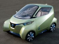Nissan Pivo 3 Concept, 7 of 15