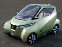 Nissan Pivo 3 Concept, 7 of 15