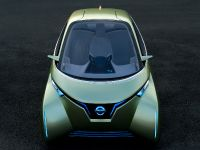Nissan Pivo 3 Concept, 9 of 15