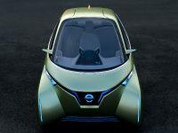 Nissan Pivo 3 Concept, 9 of 15