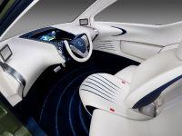 Nissan Pivo 3 Concept, 10 of 15