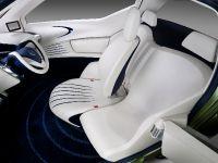 Nissan Pivo 3 Concept, 11 of 15