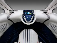 Nissan Pivo 3 Concept, 12 of 15