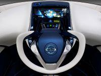 Nissan Pivo 3 Concept, 13 of 15