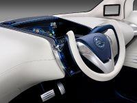 Nissan Pivo 3 Concept, 14 of 15