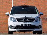 PM Vansports Mercedes-Benz Citan, 1 of 16
