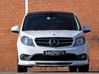 PM Vansports Mercedes-Benz Citan, 1 of 16
