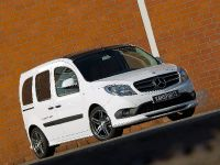 PM Vansports Mercedes-Benz Citan, 2 of 16