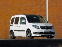 PM Vansports Mercedes-Benz Citan, 3 of 16