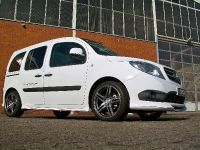 PM Vansports Mercedes-Benz Citan, 4 of 16