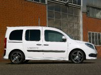PM Vansports Mercedes-Benz Citan, 5 of 16