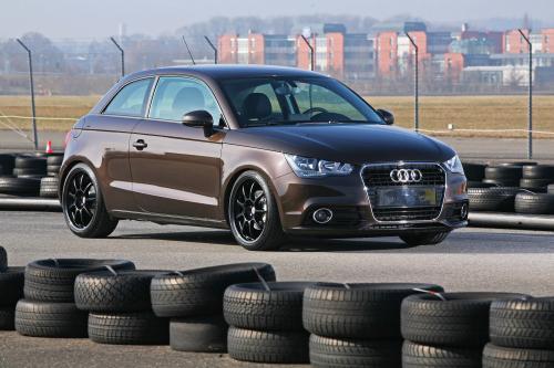 Pogea Audi A1
