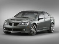 Pontiac G8, 1 of 4