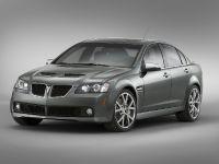 Pontiac G8, 1 of 4