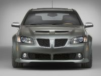 Pontiac G8, 3 of 4