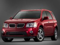 Pontiac Torrent GXP, 1 of 2