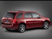 Pontiac Torrent GXP, 2 of 2