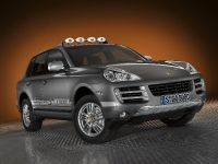 thumbnail image of Porsche 2010 Cayenne S Transsyberia
