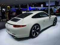 thumbnail image of Porsche 911 50 Frankfurt 2013