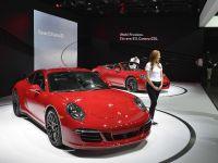 thumbnail image of Porsche 911 Carerra GTS Los Angeles 2014