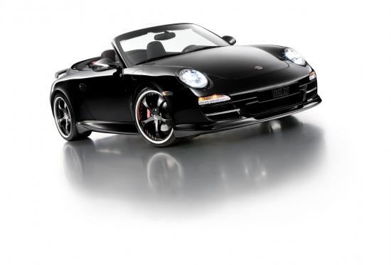 Porsche 911 Carrera 4S Cabriolet MJ