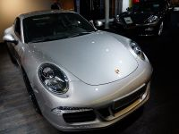 thumbnail image of Porsche 911 Carrera S Geneva 2012